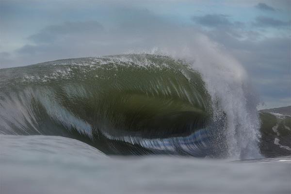 Oceanic Falls