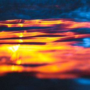 Sea of Flames